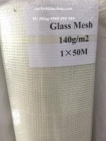 Lưới thủy tinh - Giải pháp chống thấm